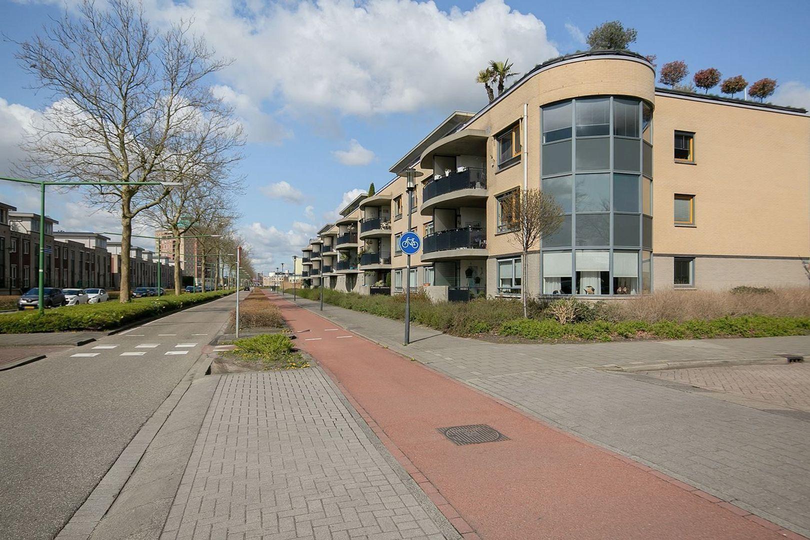 Salieristraat, Capelle aan den IJssel foto-27