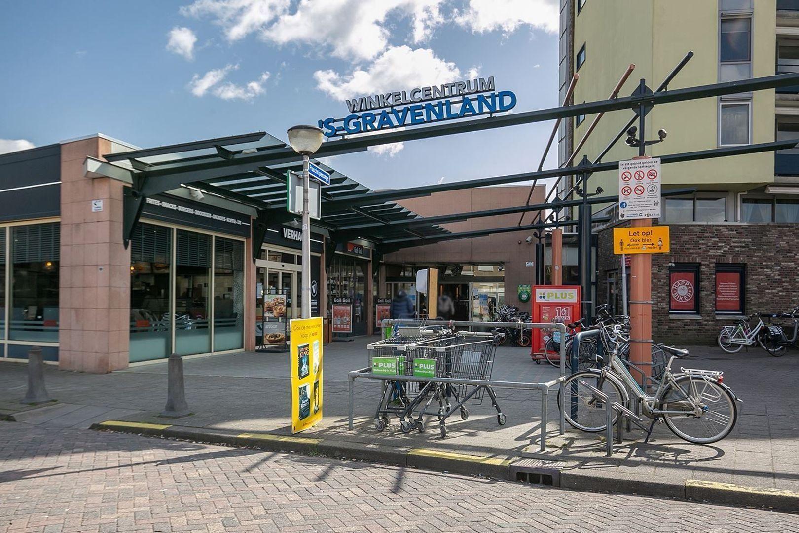 Salieristraat, Capelle aan den IJssel foto-22