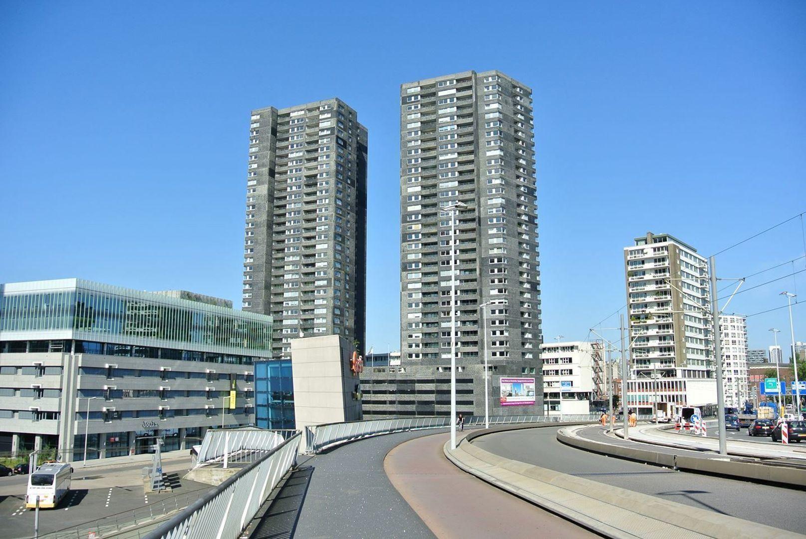 Gedempte Zalmhaven, Rotterdam foto-0