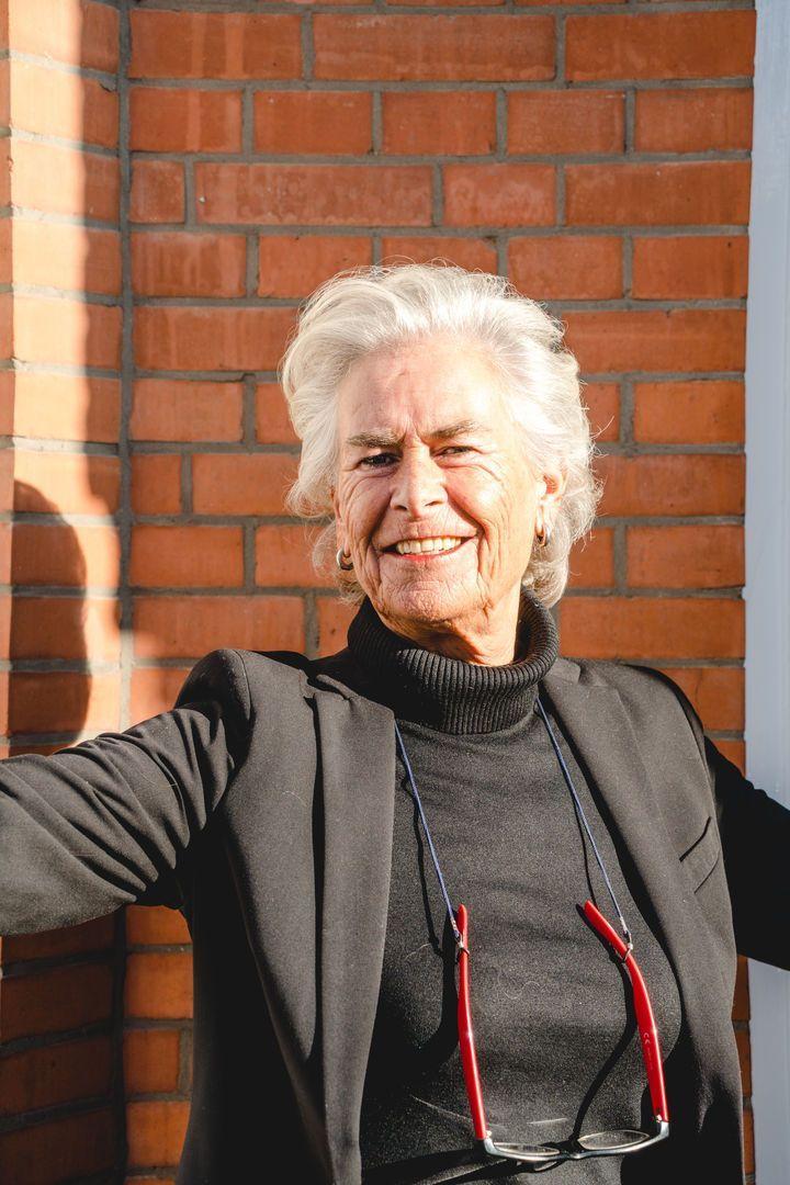 Bernadette Willems