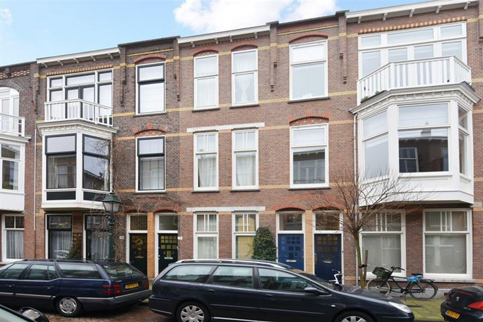 Antonie Duyckstraat 150, The Hague foto-0