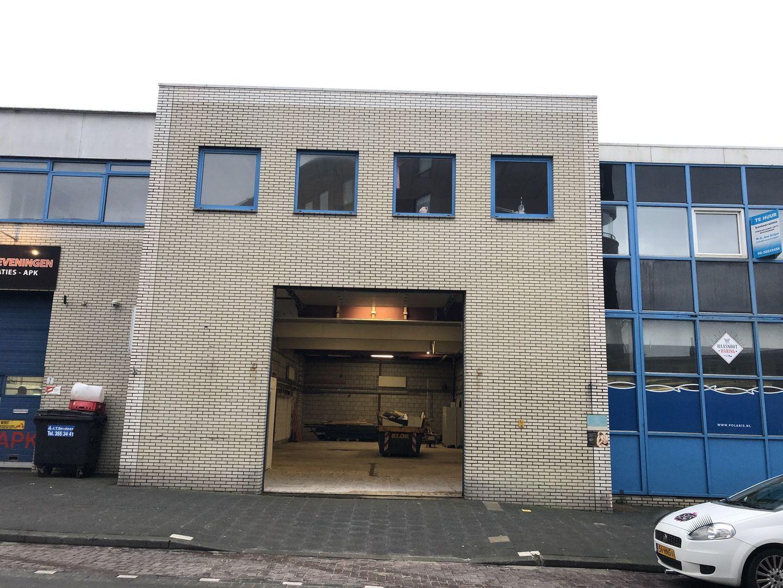 Schokkerweg 5, Den Haag foto-0