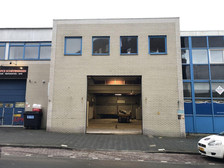 Schokkerweg 5, Den Haag foto-1