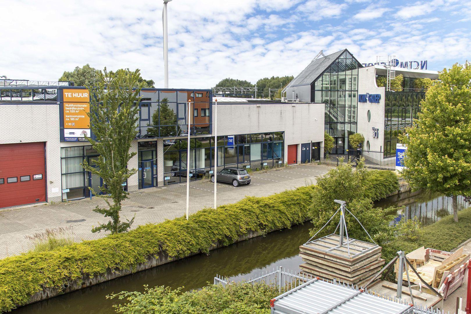 Rhone 32, Den Haag foto-40