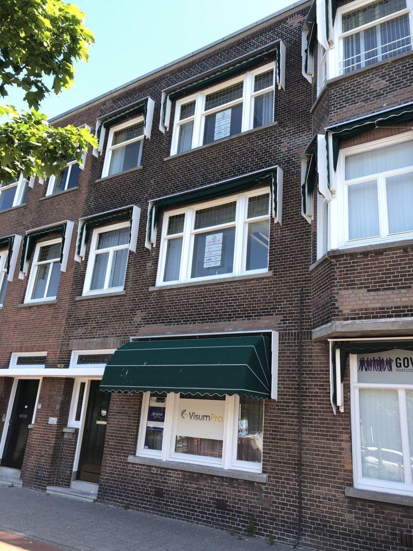 Raamweg 1, Den Haag foto-1