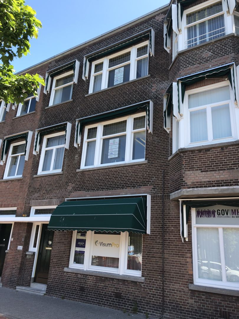 Raamweg 1, Den Haag foto-0
