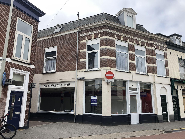 Badhuisstraat 7, Den Haag foto-0