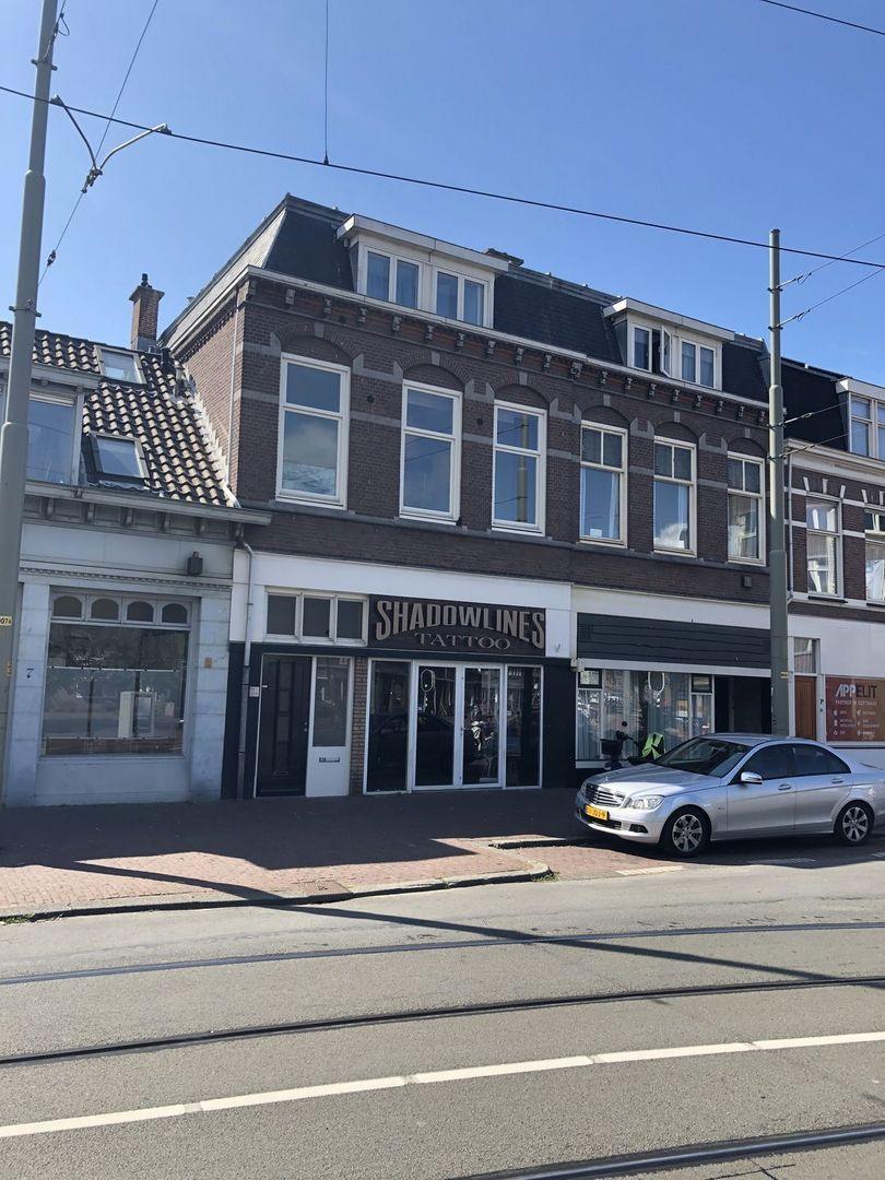 Prins Willemstraat 5, Den Haag foto-0