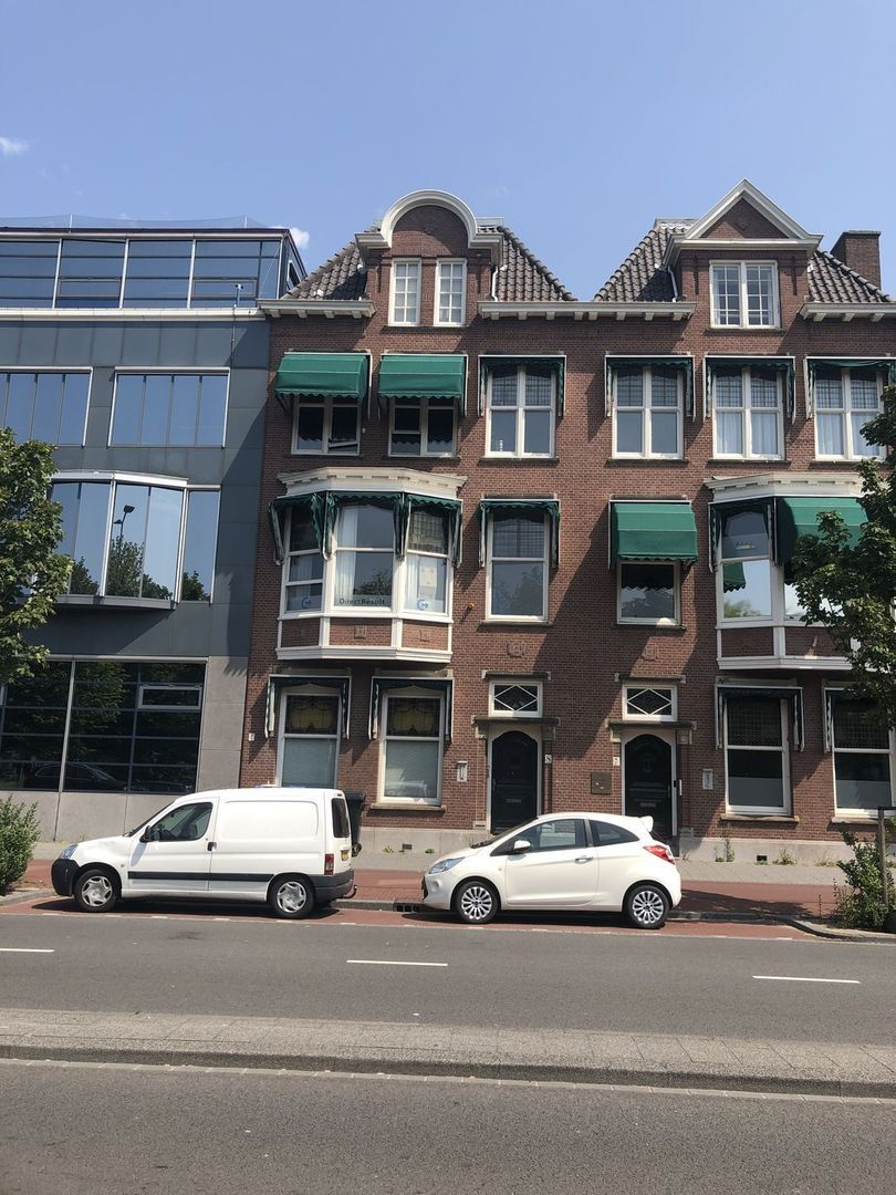 Raamweg 8, Den Haag foto-0
