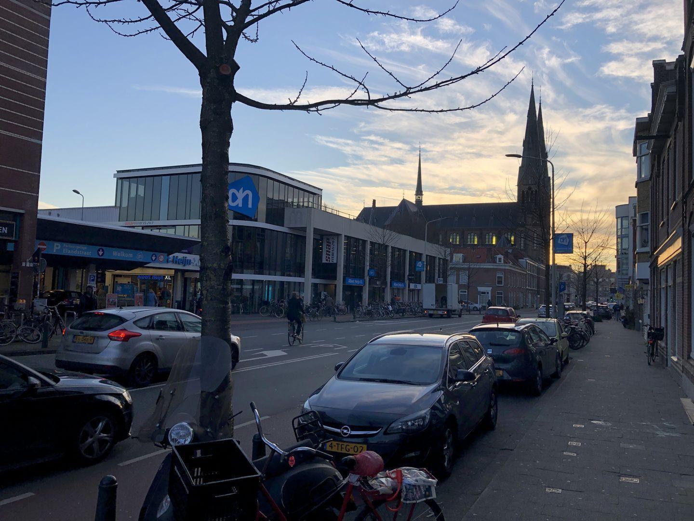 Elandstraat 156, Den Haag foto-18