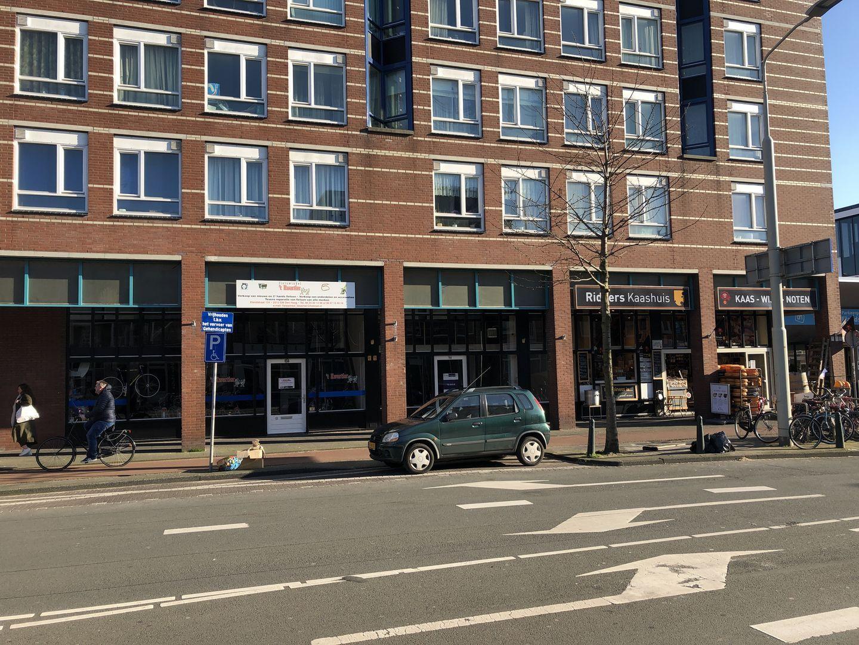 Elandstraat 156, Den Haag foto-1