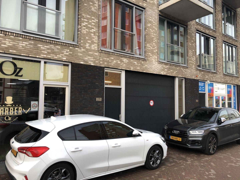 Waldorpstraat 271, Den Haag foto-1