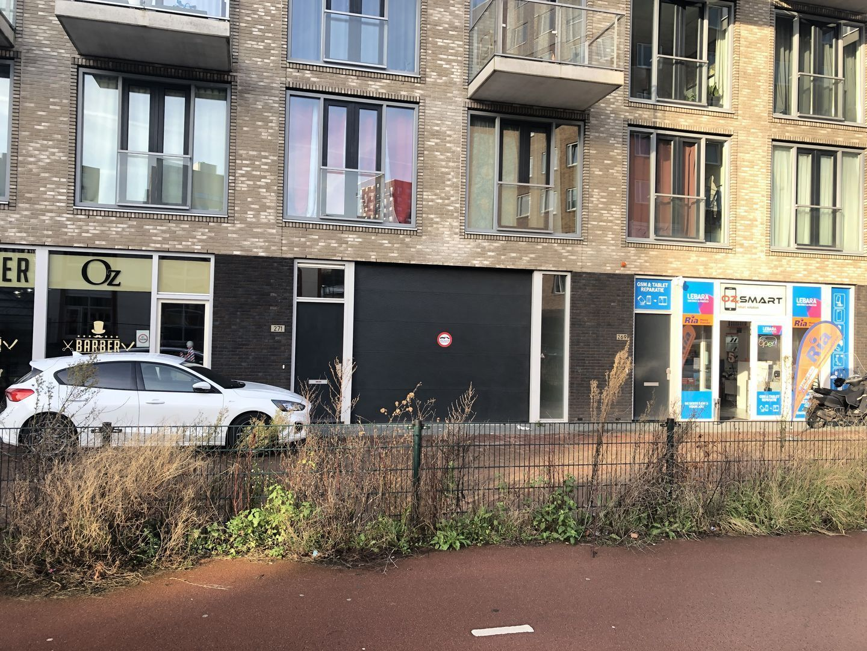Waldorpstraat 271, Den Haag foto-0