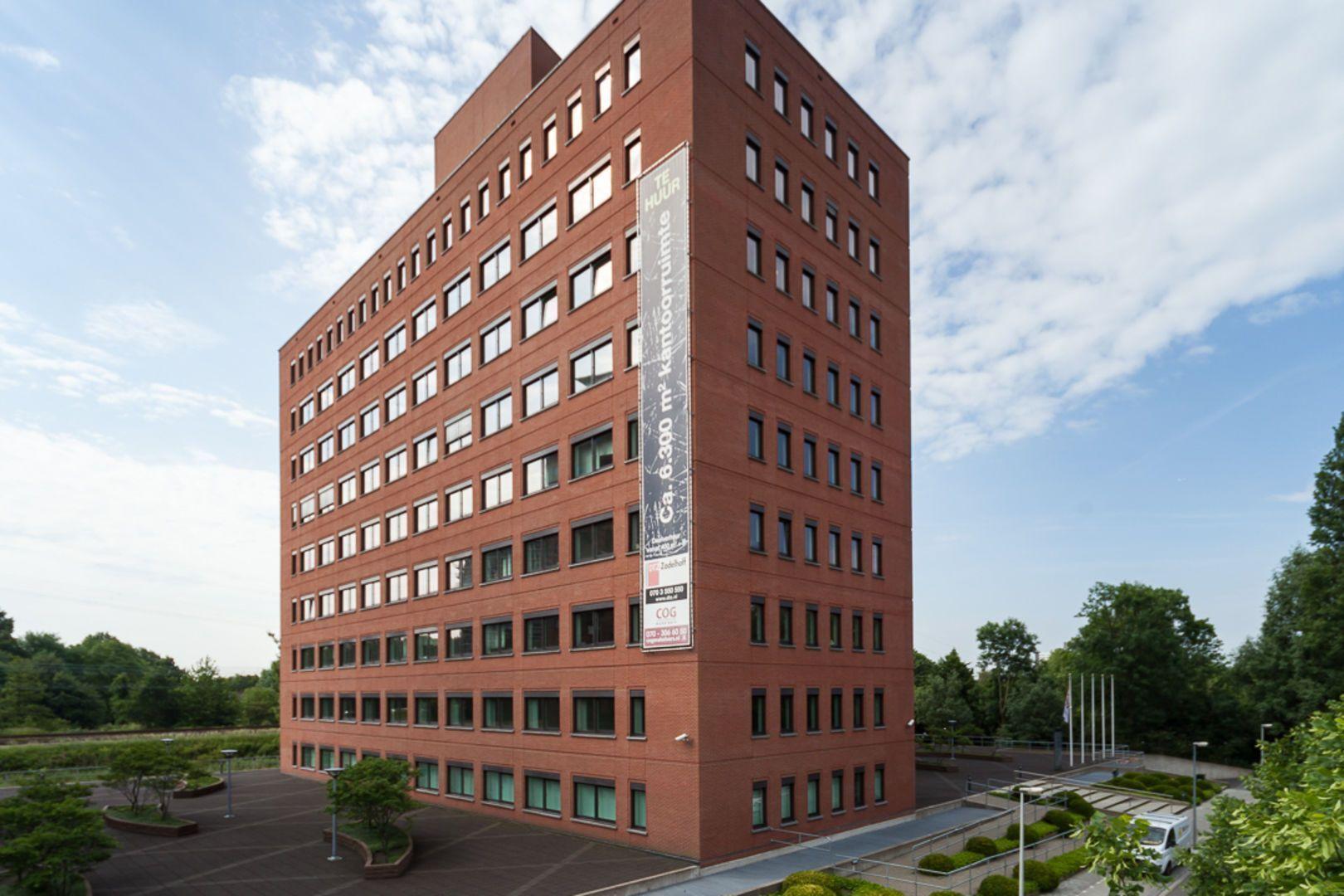 Bordewijklaan 38, Den Haag foto-1