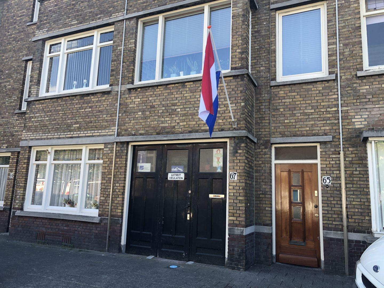 Wapenveldestraat 67, Den Haag foto-0