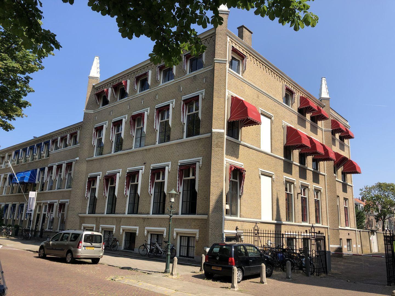 Nassaulaan, Den Haag foto-0