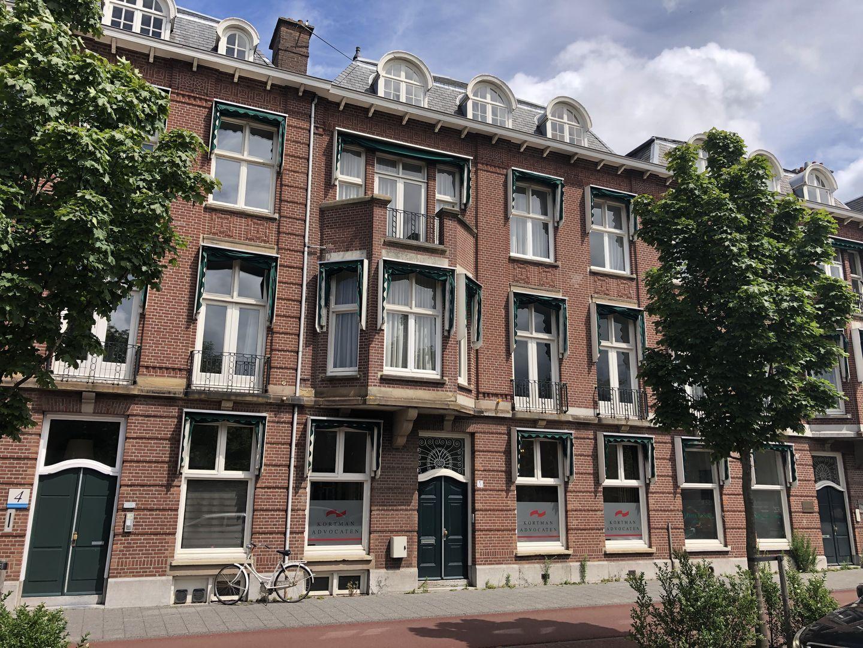 Raamweg 3, Den Haag foto-0