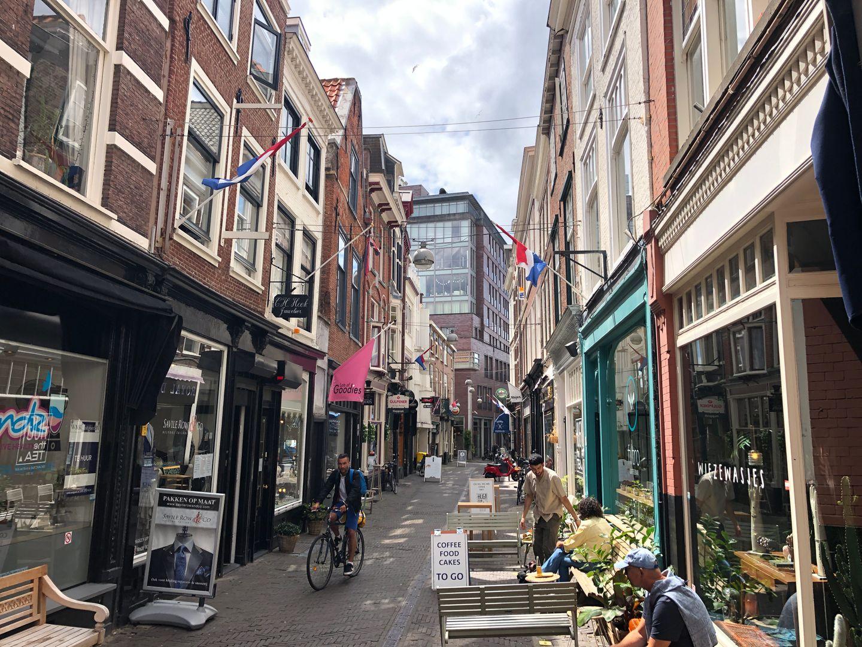 Papestraat 14 A, Den Haag foto-10