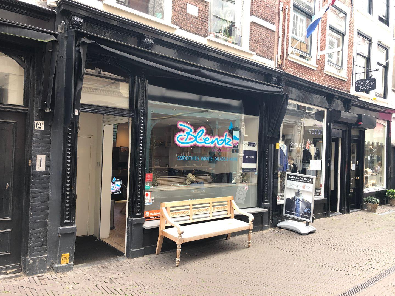Papestraat 14 A, Den Haag foto-0