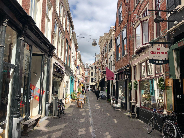 Papestraat 14 A, Den Haag foto-11