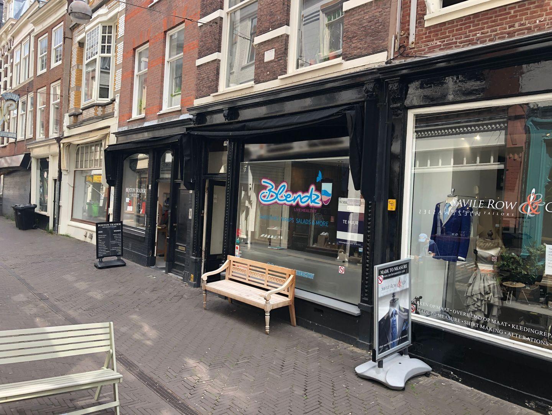 Papestraat 14 A, Den Haag foto-9