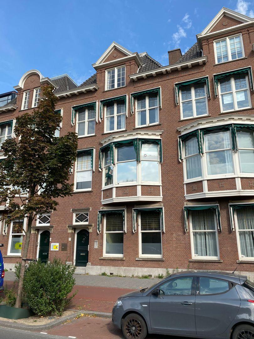 Raamweg 7, Den Haag foto-1