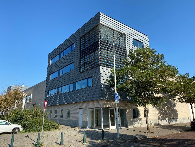 Zinkwerf 12 C, Den Haag foto-0