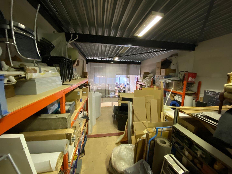 IJzerwerf 6 A, Den Haag foto-12