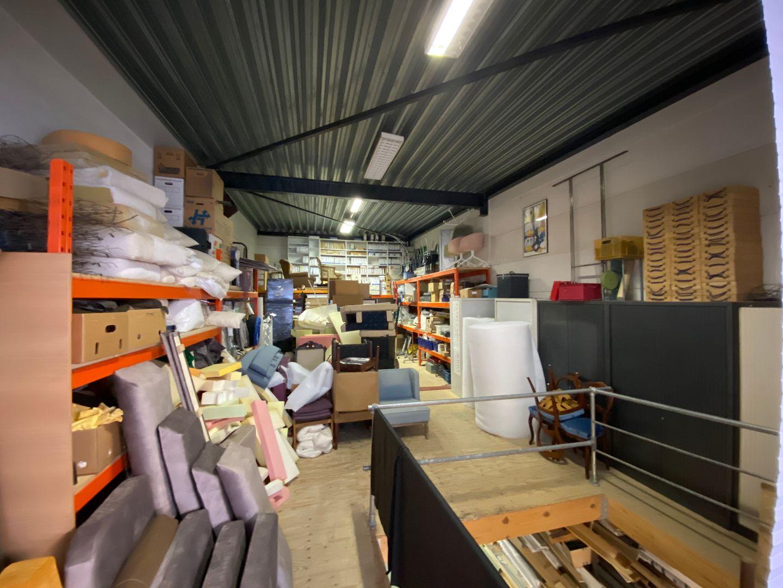IJzerwerf 6 A, Den Haag foto-11