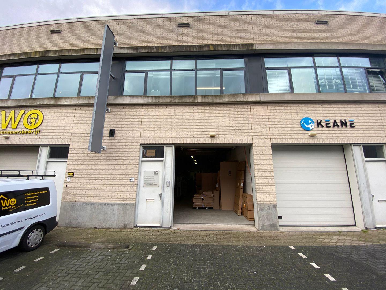 IJzerwerf 6 A, Den Haag foto-14