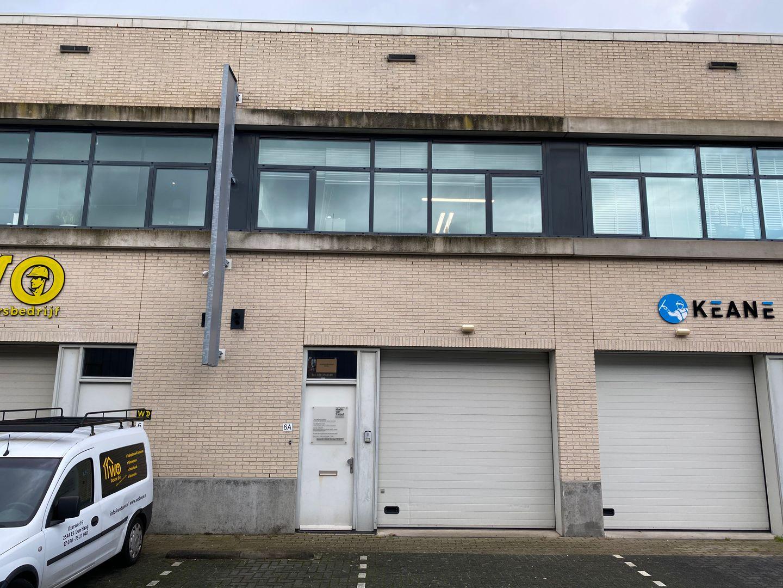IJzerwerf 6 A, Den Haag foto-1