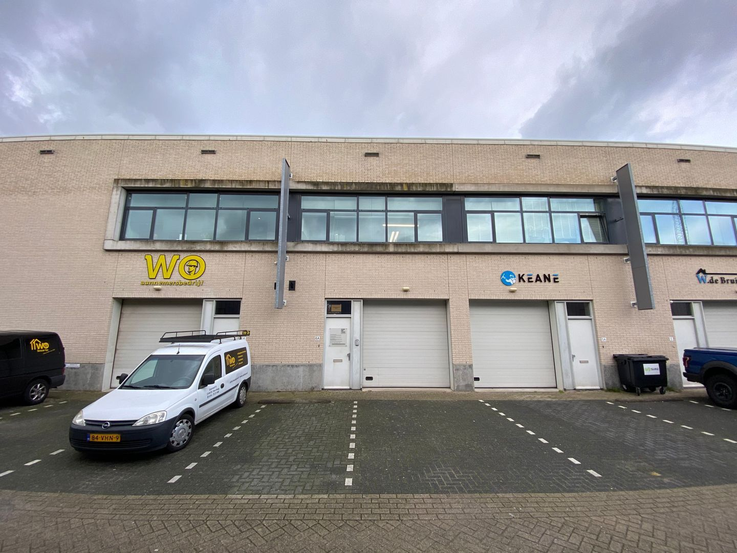 IJzerwerf 6 A, Den Haag foto-0