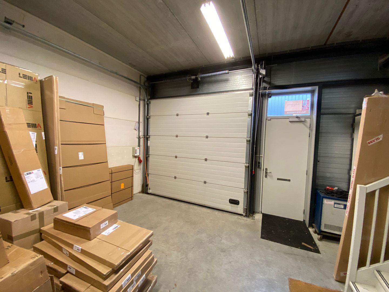 IJzerwerf 6 A, Den Haag foto-2