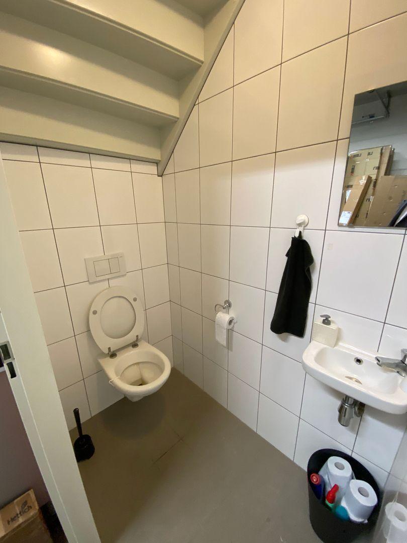 IJzerwerf 6 A, Den Haag foto-6