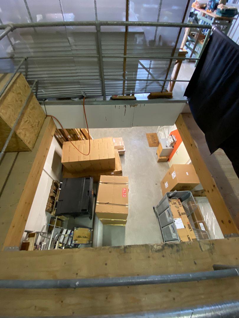 IJzerwerf 6 A, Den Haag foto-13