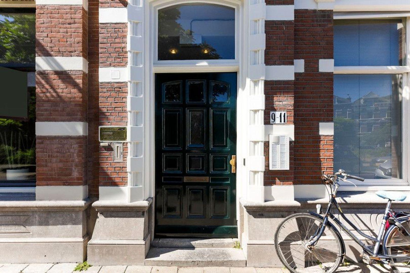 Sweelinkplein 9 -11, Den Haag foto-4