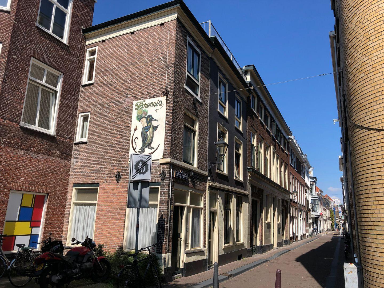 Juffrouw Idastraat 25 -29, Den Haag foto-0