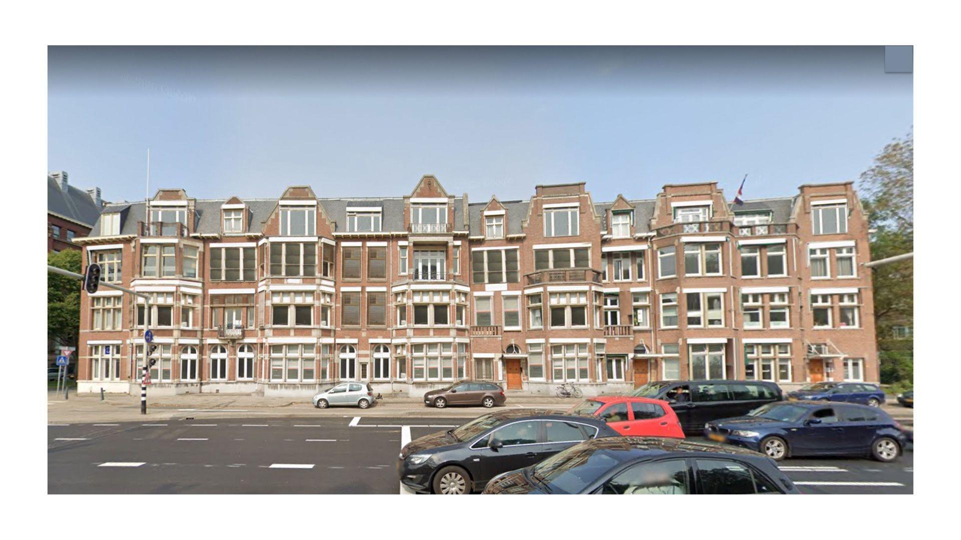 Benoordenhoutseweg 21, Den Haag foto-0