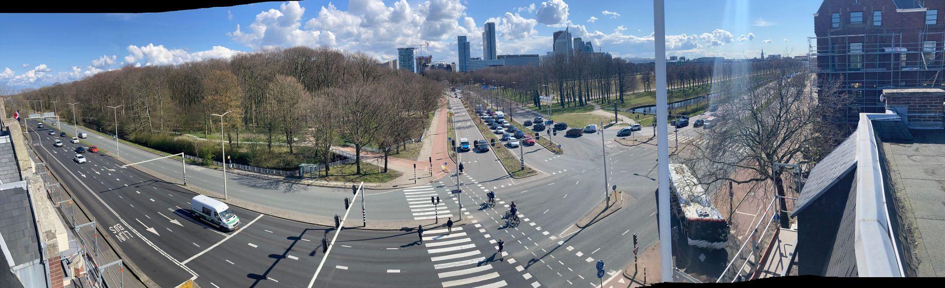 Benoordenhoutseweg 21, Den Haag foto-18