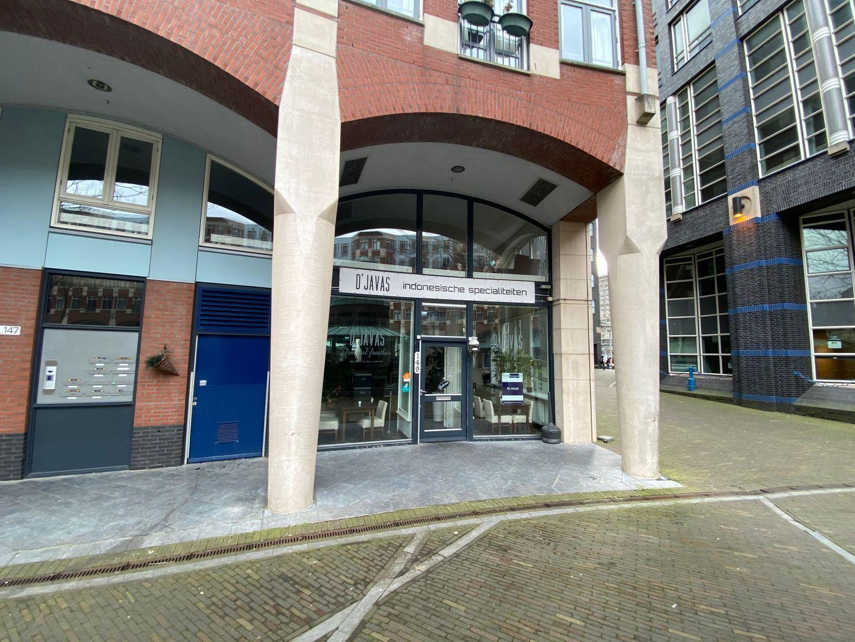 Muzenplein 149, Den Haag foto-1