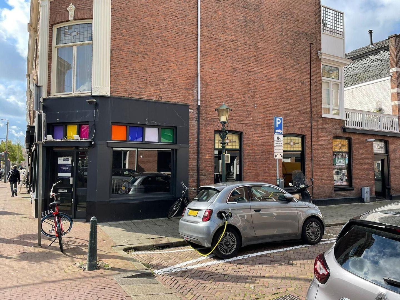 Zoutmanstraat 70 A, Den Haag foto-11