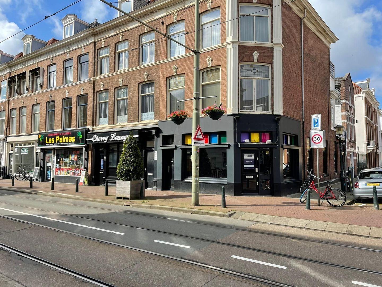 Zoutmanstraat 70 A, Den Haag foto-0