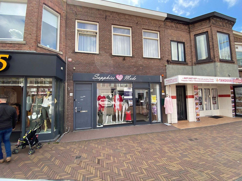 Fahrenheitstraat 440 A, Den Haag foto-0