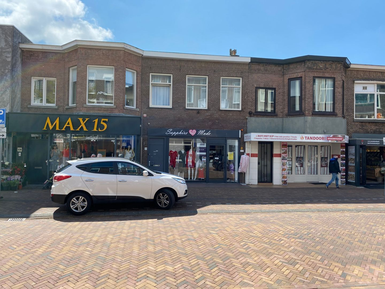 Fahrenheitstraat 440 A, Den Haag foto-9