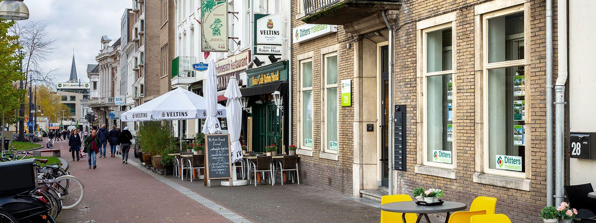 Makelaar Arnhem