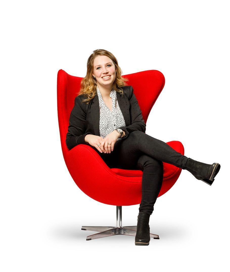 Anoushka Wijnberger