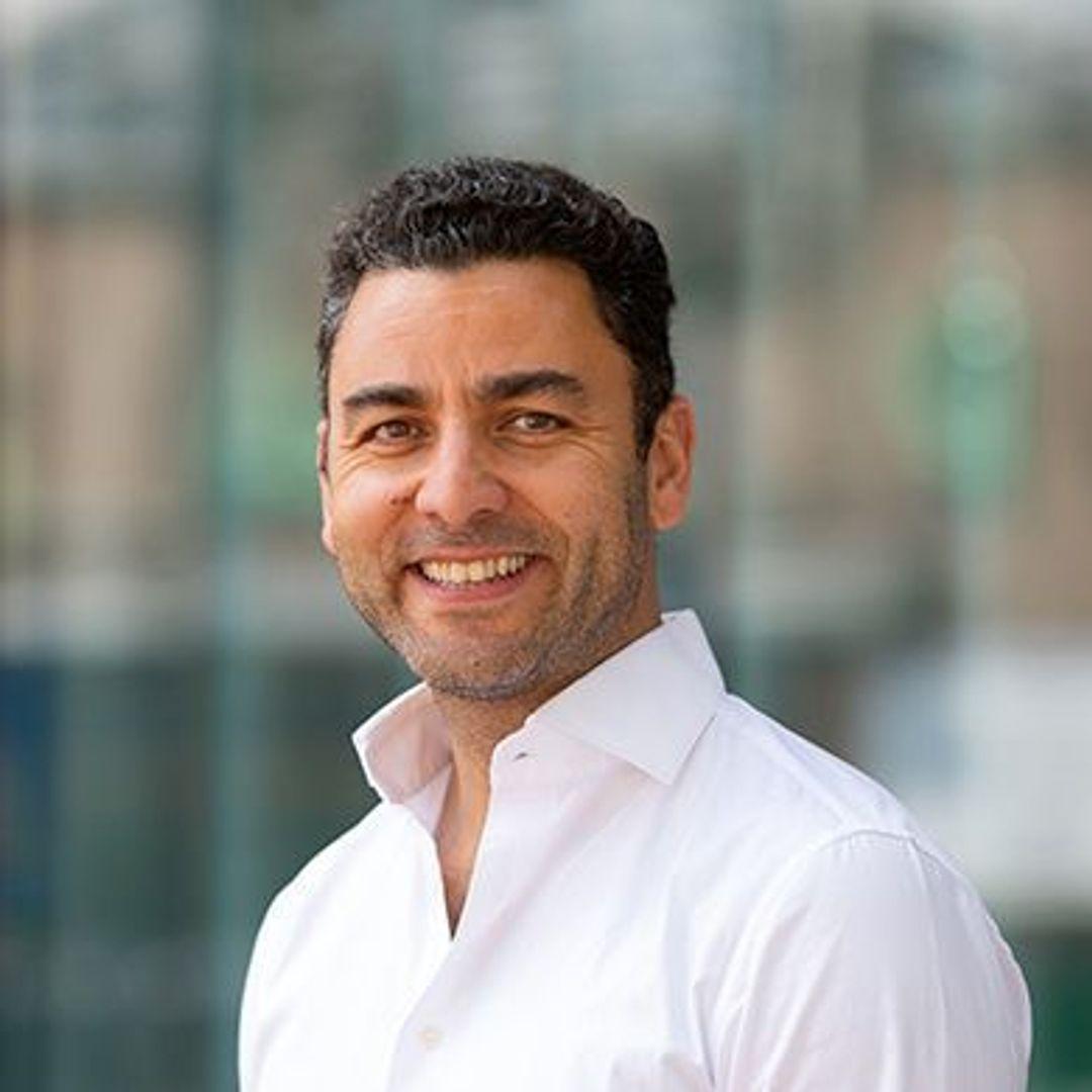 Khalid Mrabet