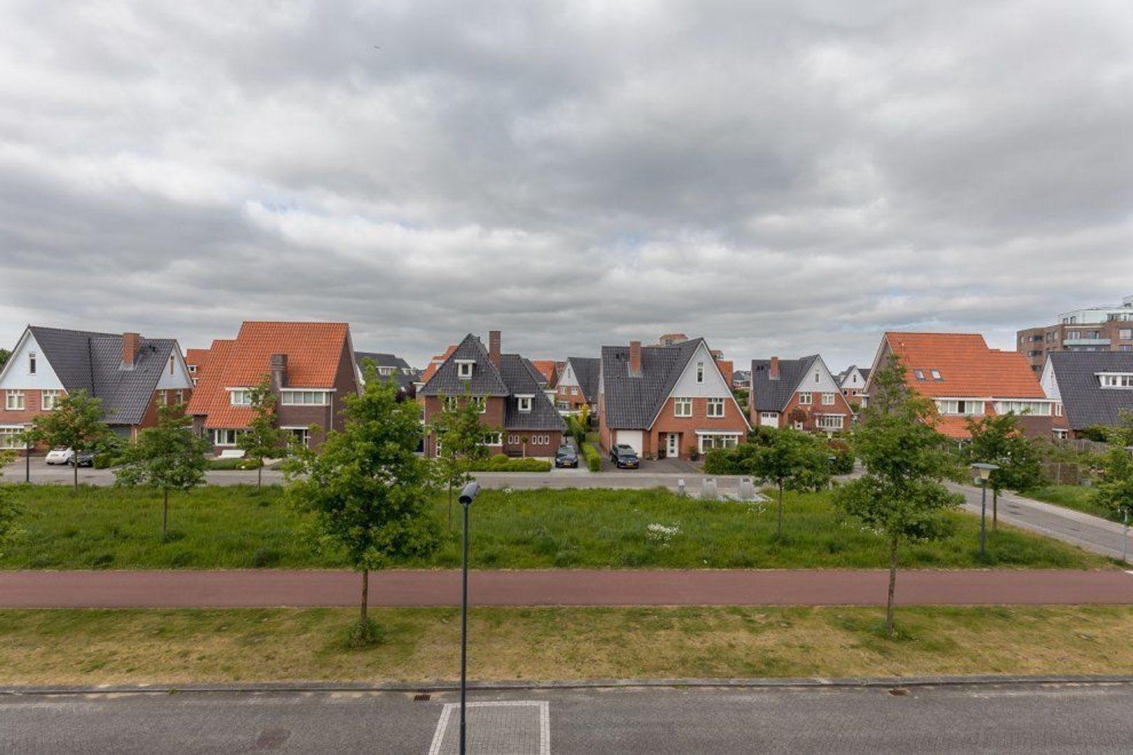 Moldaustroom 91, Zoetermeer foto-29