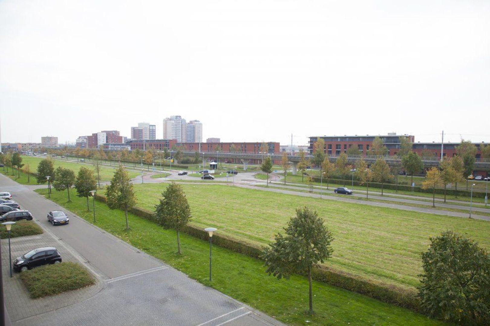 Nieuwlandstraat 158, Zoetermeer foto-46