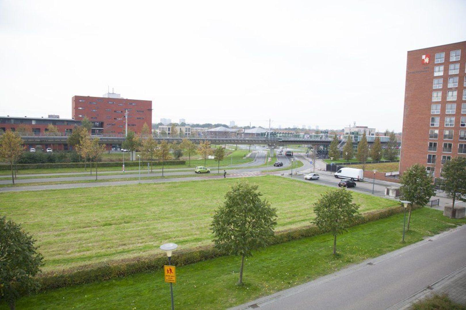 Nieuwlandstraat 158, Zoetermeer foto-47